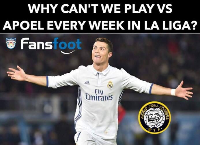 Real Madrid y CR7 golearon en la Champions y en los memes 23722617-18600...