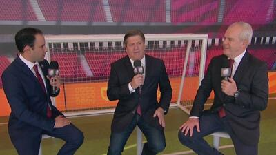 El 'Piojo' Herrera y Javier Aguirre eligieron a sus equipos favoritos para seguir en el Mundial