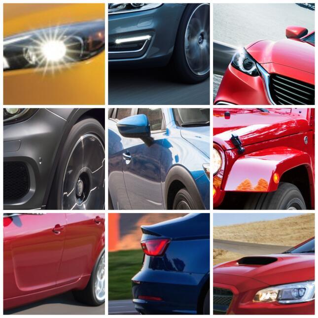 10 autos que te garantizan una experiencia de manejo excepcional