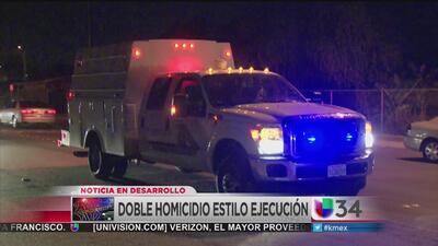 Investigan ejecuciones de hispanos en La