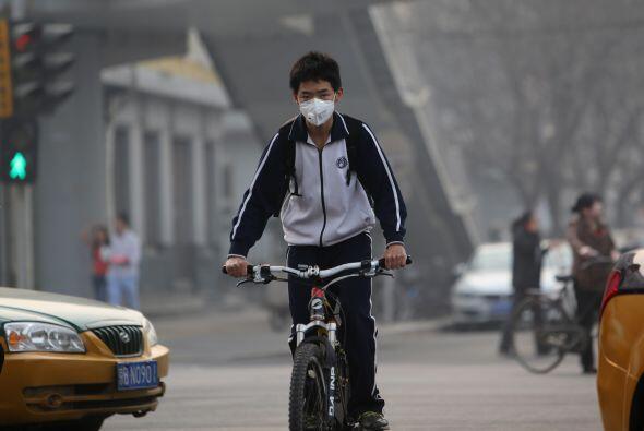El programa del gobierno también busca eliminar la producción de carbón...