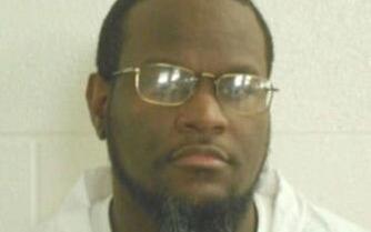 Kenneth Williams, preso ejecutado en Arkansas