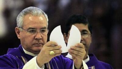 El cardenal de Guadalajara, José Francisco Robles, surge como candidato...