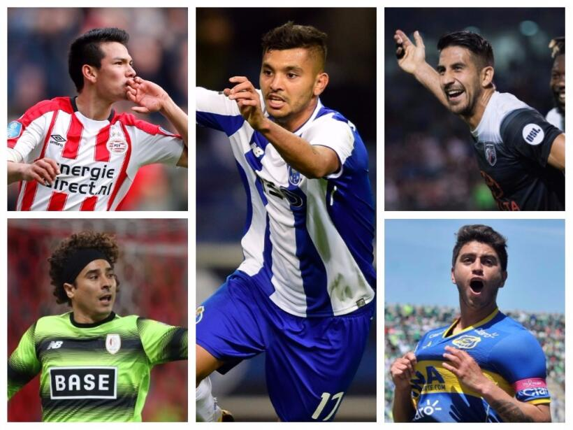 Kylian Mbappé y los otros 14 jugadores que han ganado el premio 'Golden...
