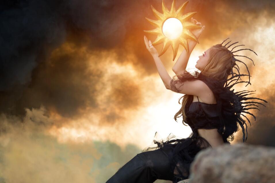 eclipse - fin del mundo