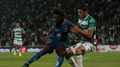 ¡Comenzó la renovación! Santos anuncia las bajas de Alcoba, Castro y Martínez
