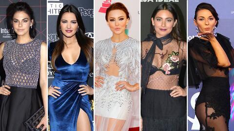Las nuevas reinas de las telenovelas