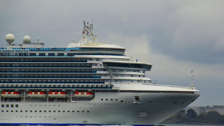 Carnival Corporation se declara culpable de verter desechos con aceite e...