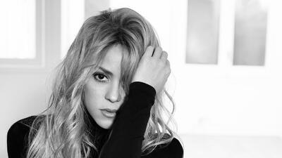 Duetos inolvidables de Shakira