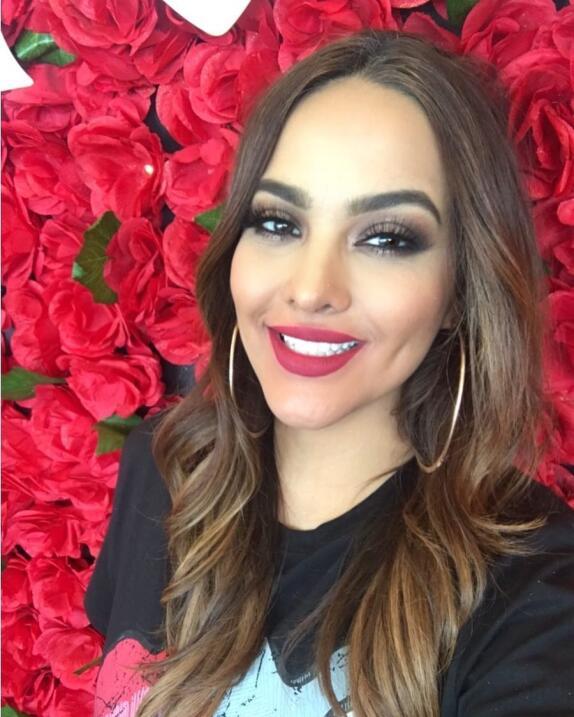 Mayeli Rivera, esposa de Lupillo Rivera