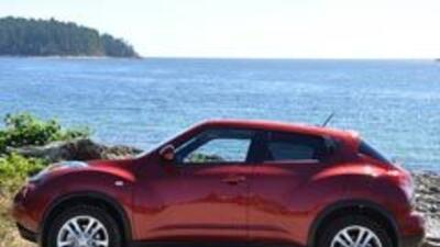 Nissan Yuke 2011