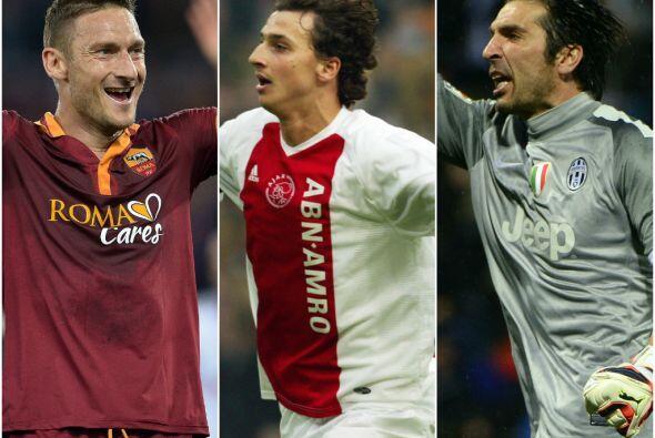 Otros jugadores que siguen activos y que no han logrado conseguir la Cha...