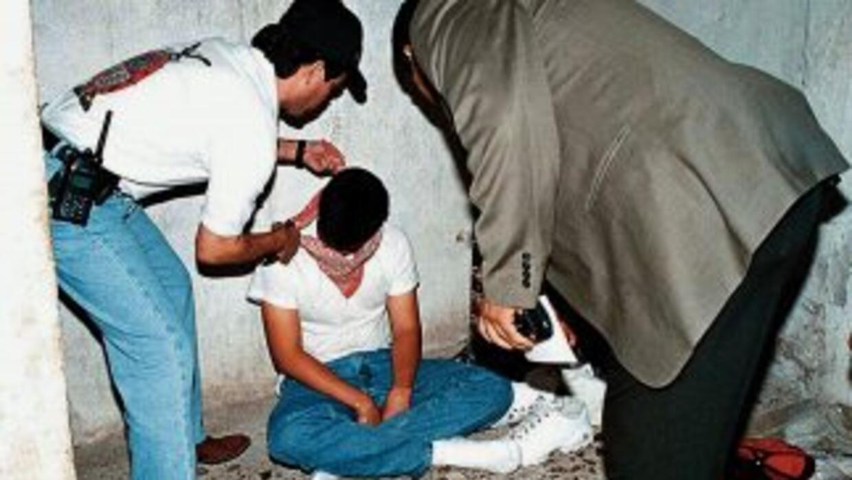 Casi siete mil personas víctimas de secuestro fueron liberadas en operat...