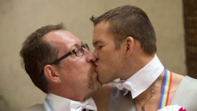 Boda gay argentina