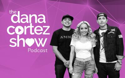 The Dana Cortez Show