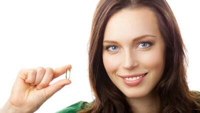 Vitaminas y sumplementos que debes conocer