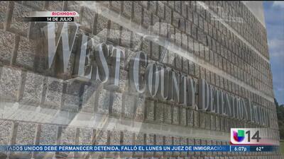 Ofrecen asesoría a inmigrantes que serán transferidos de West County