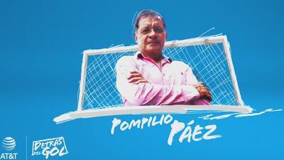 """Pompilio Páez desea que México """"brille"""" en el Mundial de Rusia 2018"""