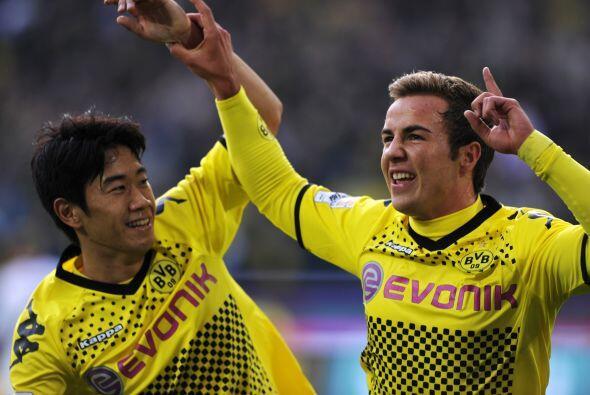 Este jugador alemán de 19 años debutó con su selección el 17 de noviembr...