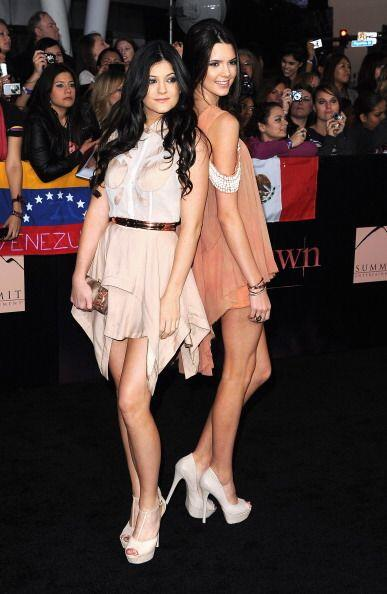 Ahora Kendall Jenner no es la única con potencial, pues su hermana menor...