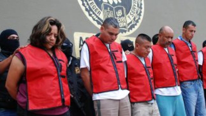 Los diputados mexicanos aprobaron ley contra el secuestro que endurece l...