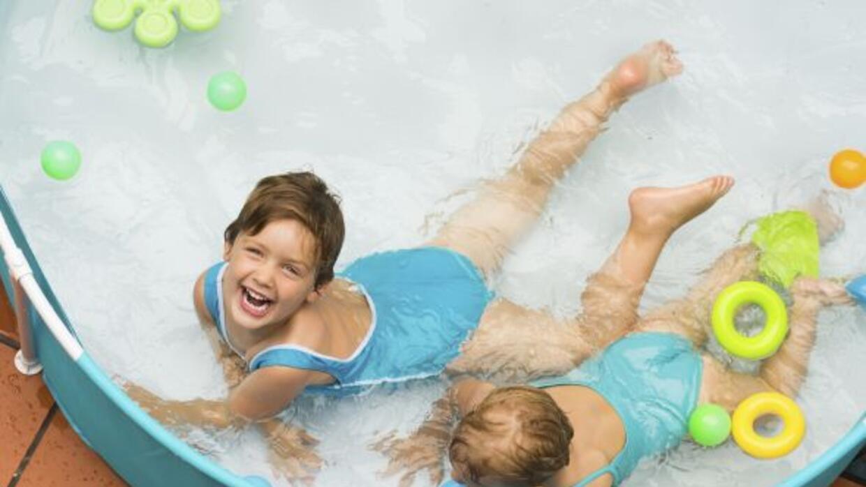 La piscina perfecta para tu casa te está. Entérate qué debes tener en cu...