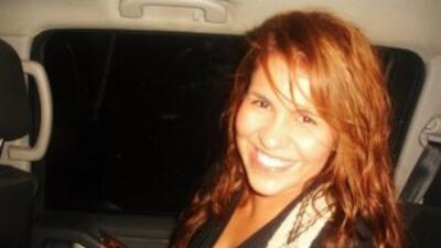 Anna María Chávez tenía 19 años y estudiaba arquitectura. Conoció a algu...