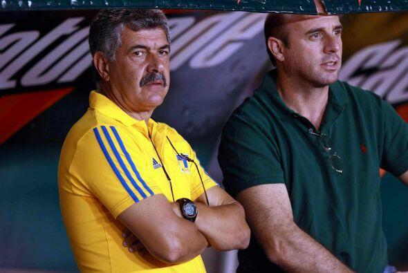 Los Tigres se unen a la lista de equipos recicladores con Ricardo Ferret...