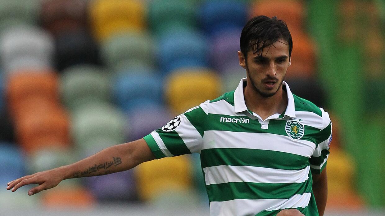 Bryan Ruiz ha tenido una gran adaptación en el Sporting de Lisboa.