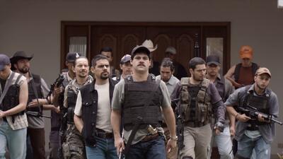 La guerra por el poder, así han luchado por alcanzarlo los personajes de 'El Chapo'