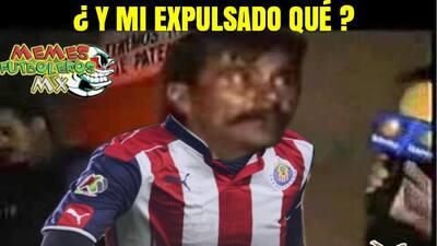 Chivas y Tigres fueron las víctimas de los memes