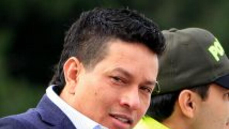 El capo Camilo Torres Martínez fue condenado por falsificar su propia ac...