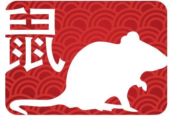 La Rata en el Mes del Tigre (del 20/21 de enero al 19/20 de febrero) (Lo...