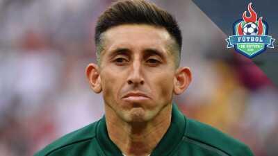 Betis podría quedarse con las ganas de contratar a Héctor Herrera, los 'gigantes de Europa' lo quieren