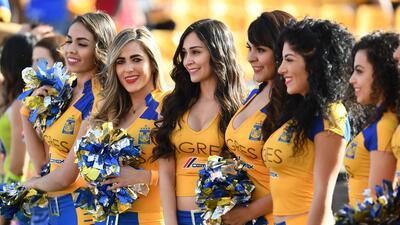 En fotos: La belleza de la Jornada 15 en la Liga MX