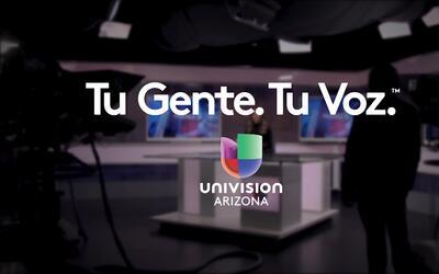 Univision Arizona - Tu Gente Tu Voz
