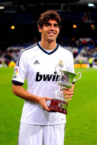 Después de este partido, Kaká le complica las cosas a Mourinho para deci...