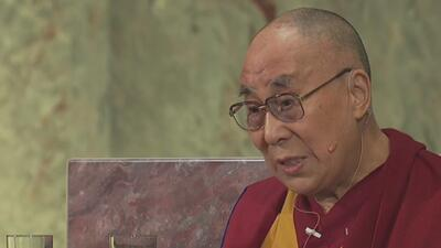 Reflexión: El mensaje de Dalai Lama