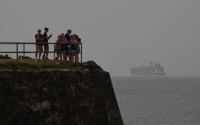 Llegó el día más esperado: Eclipse en Puerto Rico
