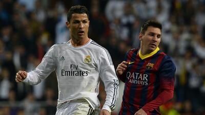 Adiós a la rivalidad entre Messi-Ronaldo en España
