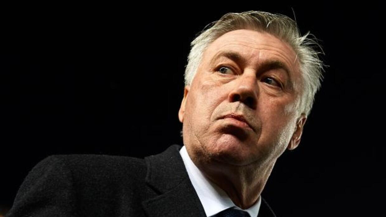 El técnico del Real Madrid se perderá lo que resta de la Liga española.
