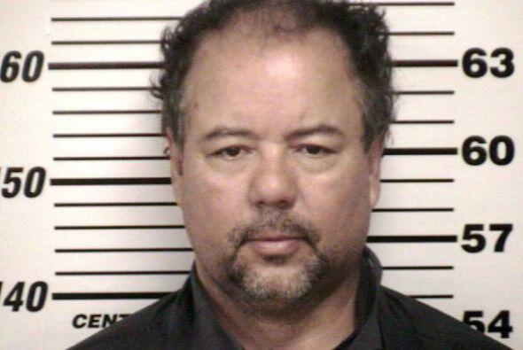Castro fue acusado de cuatro cargos de secuestro y tres cargos de violac...