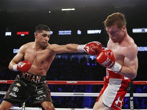 Saúl 'Canelo' Álvarez aplicó cloroformo puro a Amir Khan y defendió con...