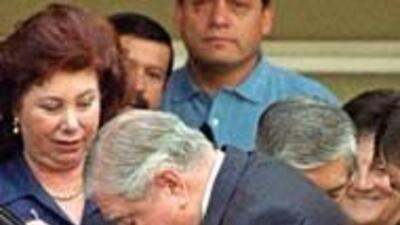 El ex dictador chileno Augusto Pinochet volvió a ser desaforado. Ahora p...