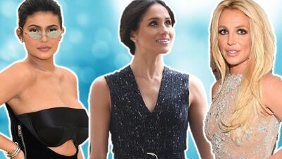 Desde Kylie Jenner hasta Britney Spears: estos son los looks que puedes copiarle a las famosas ( y a bajo costo)