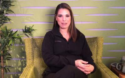 Talento de Univision habla de qué significa ser una mujer maravilla