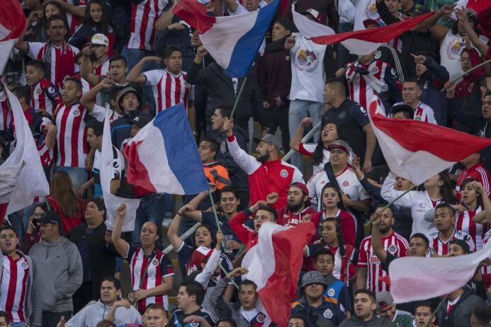 En fotos: ¡Este Cruz Azul es de verdad! Triunfo y repaso a las Chivas 20...