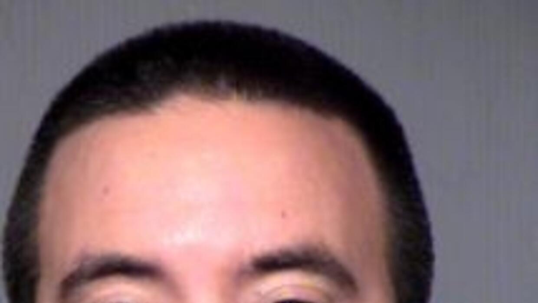 El sospechoso le tomaba fotos a menores entre 2 a 12 años. **Cortesía Po...