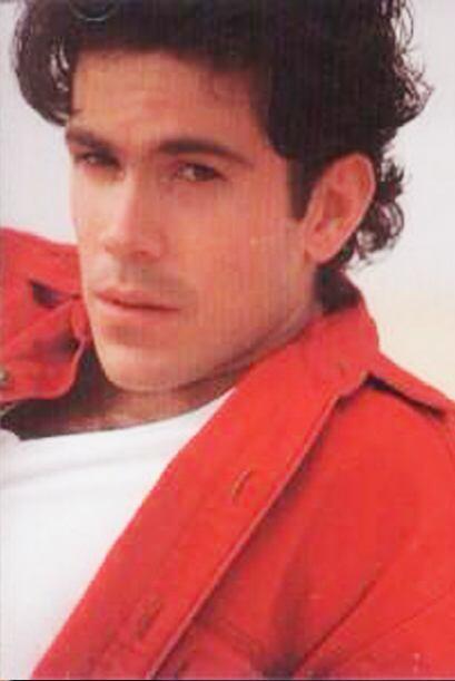 """Hace muchos años participó en dos telenovelas, """"Agujetas de Color de Ros..."""