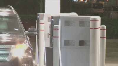 Arrestan a un hombre acusado de robar varios cajeros automáticos utilizando una llave maestra